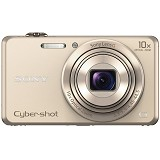 SONY Cybershot DSC-WX220/NC - Champagne - Camera Pocket / Point and Shot