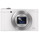 SONY Cybershot DSC-WX500 - White - Camera Pocket / Point and Shot