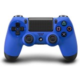 SONY DUALSHOCK 4 Wireless Controller - Wave Blue - Video Game Accessory