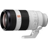 SONY FE 100-400mm f/4.5-5.6 GM OSS Lens [SEL100400GM] - Camera Mirrorless Lens