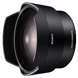 SONY Fisheye Conversion Lens [SEL057FEC] (Merchant) - Camera Extender and Teleconverter