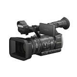 SONY Professional Handheld Camcorder [HXR-NX1] (Merchant) - Camcorder / Handycam Professional