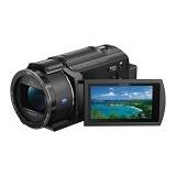 SONY Handycam 4K FDR-AX40 - Black
