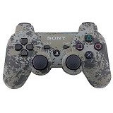 SONY Joystick PS3 - Camo - Video Game Accessory