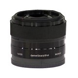 SONY Lens E-Mount Sel 35mm f/1.8 - Camera Mirrorless Lens