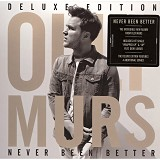 SONY MUSIC INDONESIA Olly Murs - Never Been Better - Lagu Pop