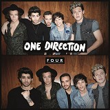 SONY MUSIC INDONESIA One Direction - Four Standard - Lagu Pop