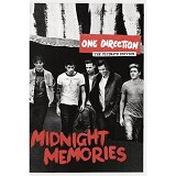 SONY MUSIC INDONESIA One Direction - Midnight Memories Ultimate - Lagu Pop