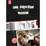 SONY MUSIC INDONESIA One Direction - Take Me Home Year Book Edition - Lagu Pop