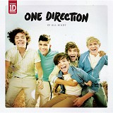 SONY MUSIC INDONESIA One Direction - Up All Night - Lagu Pop