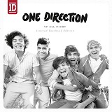 SONY MUSIC INDONESIA One Direction - Up All Night Year Book Edition - Lagu Pop