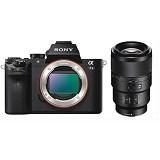SONY Mirrorless Digital Camera A7 II Kit1 - Camera Mirrorless