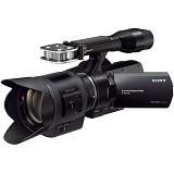 SONY NEX-VG30EH - Camcorder / Handycam Flash Memory
