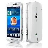 SONY Neo V - White - Smart Phone Android