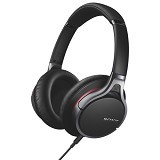 SONY Noise Cancelling Headphones [MDR-10RNC] - Headphone Portable