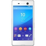 SONY Xperia M5 Dual - White (Merchant) - Smart Phone Android