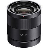 SONY 24mm F1.8 Carl Zeiss E-mount Lens - Camera Slr Lens