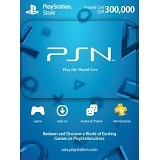 SONY PlayStation Network Voucher IDR 300.000 Digital Code - Voucher Games
