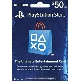 SONY PlayStation Network Voucher USD 50$ Digital Code - TIKET & VOUCHER