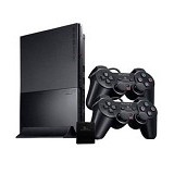 SONY Playstation 2 [scph-9006] - Game Console