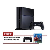 SONY Playstation 4 500GB - Black