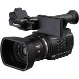 PANASONIC Professional Camcoder AVCCAM [AG-AC90A] (Merchant) - Camcorder / Handycam Professional