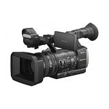 SONY Professional Camcorder [HXR-NX1] (Merchant) - Camcorder / Handycam Professional