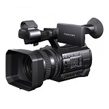 SONY Professional Camcorder NXCAM [HXR-NX100] (Merchant) - Camcorder / Handycam Professional