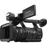 SONY Professional Camcorder [HXR-NX5R] - Camcorder / Handycam Professional