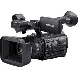 SONY Professional Handheld Camcorder [PXW-Z150] (Merchant) - Camcorder / Handycam Professional