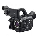 SONY PXW-FS5 XDCAM Super 35 Camera System - Body Only
