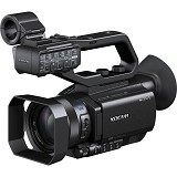 SONY Professional XDCAM Compact Camcorder [PXW-X70] - Camcorder / Handycam Professional