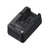 SONY Quick Charger [BC-QM1] (Merchant) - Camcorder Power Adapter and Charger