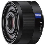 SONY Sonnar T* FE 35mm f/2.8 ZA Lens [SEL35F28Z] - Camera Mirrorless Lens