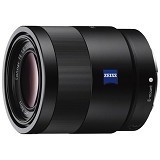 SONY Sonnar T* FE 55mm f/1.8 ZA Lens [SEL55F18Z] (Merchant) - Camera Mirrorless Lens