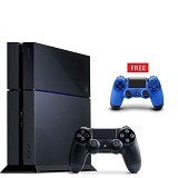 SONY PS4 500GB - Black