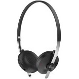 SONY Stereo Bluetooth Headset [SBH60] - Black - Headphone Portable