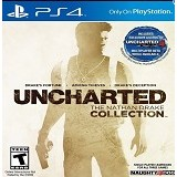 SONY The Nathan Drake Collection PlayStation 4 (Merchant) - Cd / Dvd Game Console