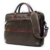 "SONY VAIO Tas Laptop Ukuran 15"" [ ONT422AP-01] - Brown - Notebook Shoulder / Sling Bag"