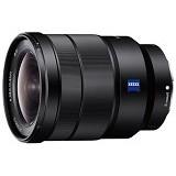 SONY Vario-Tessar T* FE 16-35mm f/4 ZA OSS Lens [SEL1635Z] - Camera Mirrorless Lens