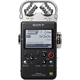 SONY Voice Recorder [PCM-D100] - Black - Voice Recorders