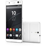 SONY Xperia C5 Ultra - White - Smart Phone Android