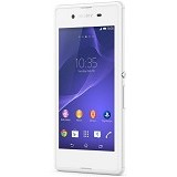 SONY Xperia E3 Single - White - Smart Phone Android