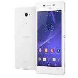 SONY Xperia M2 Aqua - White - Smart Phone Android