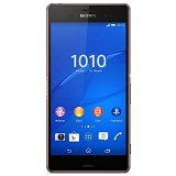 SONY Xperia Z3 - Copper