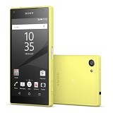 SONY Xperia Z5 Compact [E5803] - Yellow - Smart Phone Android