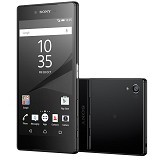 SONY Xperia Z5 Premium [E6883] - Black - Smart Phone Android