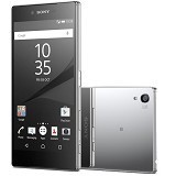SONY Xperia Z5 Premium [E6883] - Chrome/Metal (Merchant) - Smart Phone Android