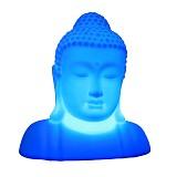 SOO SANTAI Buddha LED Lamp - Lampu Berdiri
