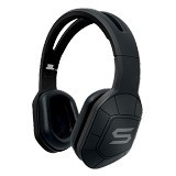 SOUL Combat+ - Black - Headphone Portable